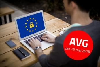 Nieuwe privacy-wetgeving AVG (GDPR)