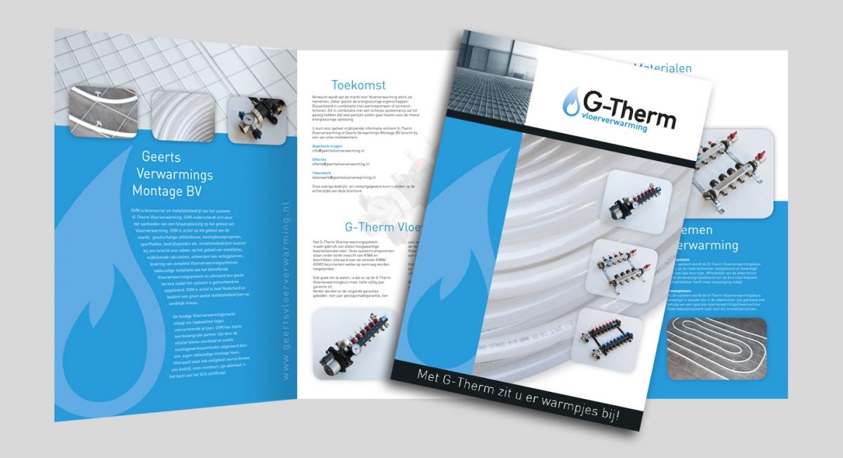 G-Therm - Folder 3-luik