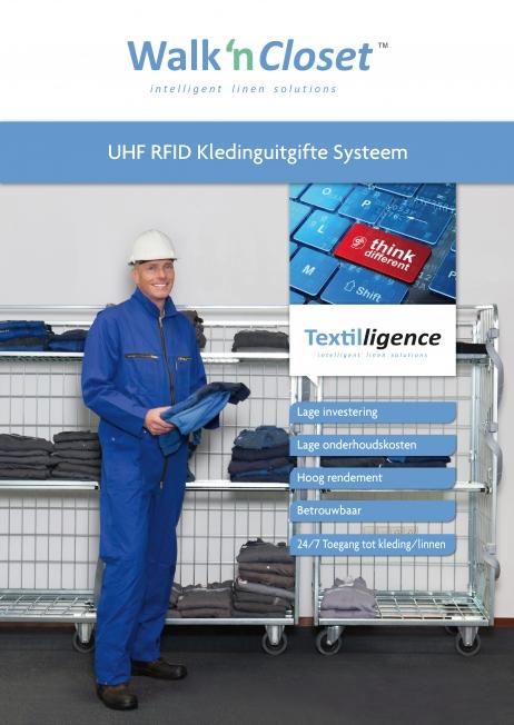 Textilligence / ABS - 2 Soorten folders