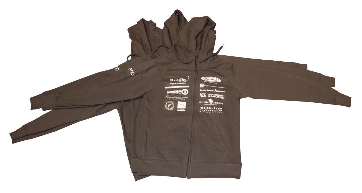 MEP MA1 - Hooded sweaters (sponsoring)