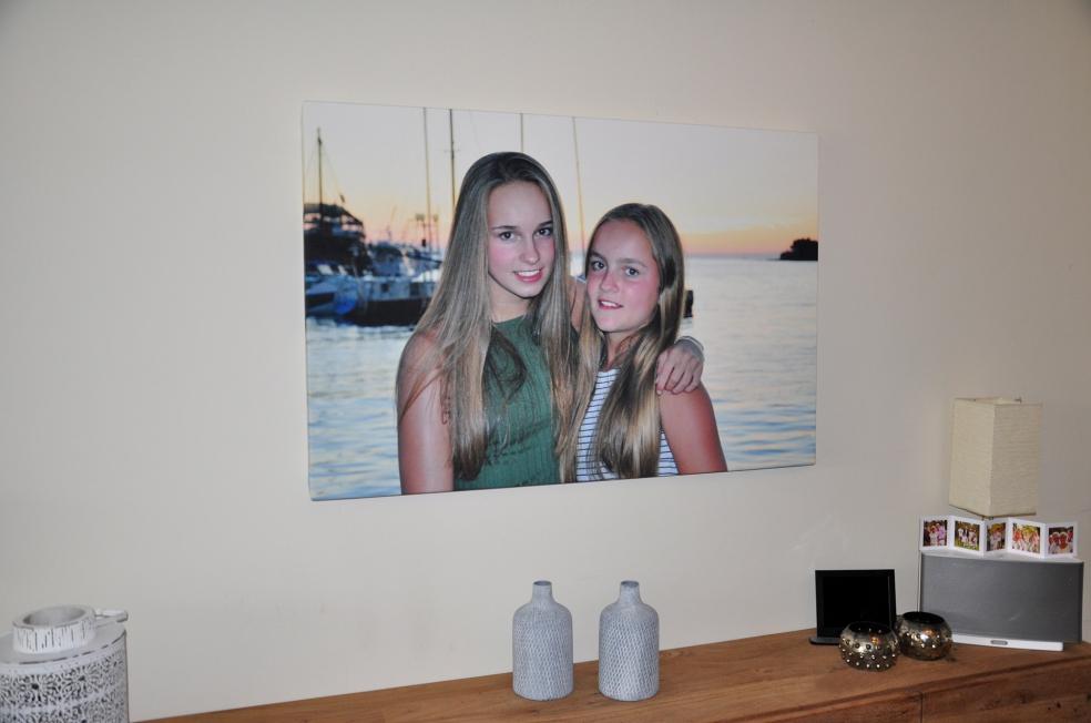 Particuliere klanten - Foto-canvasdoeken