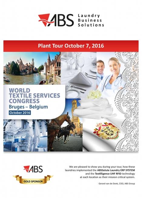 ABS - Brochure Plant Tour Brugge