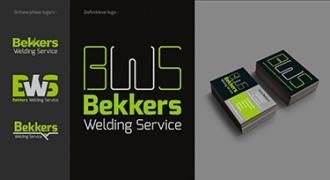 Bekkers Welding Services - Logo-huisstijlontwerp