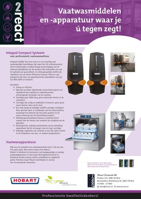 2React - Leaflets (productflyers)
