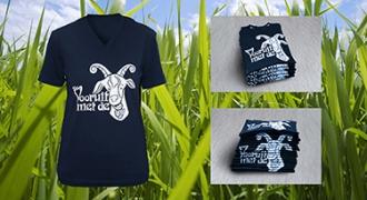 4Vennekeshoeve - T-shirts met opdruk