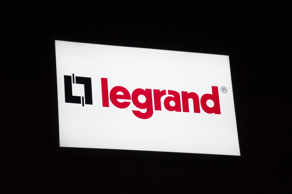 Legrand Nederland BV - Lichtreclame