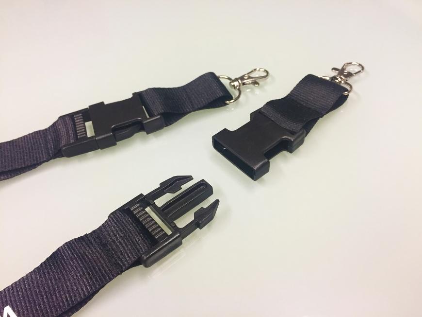 2React - Keycords / Lanyards
