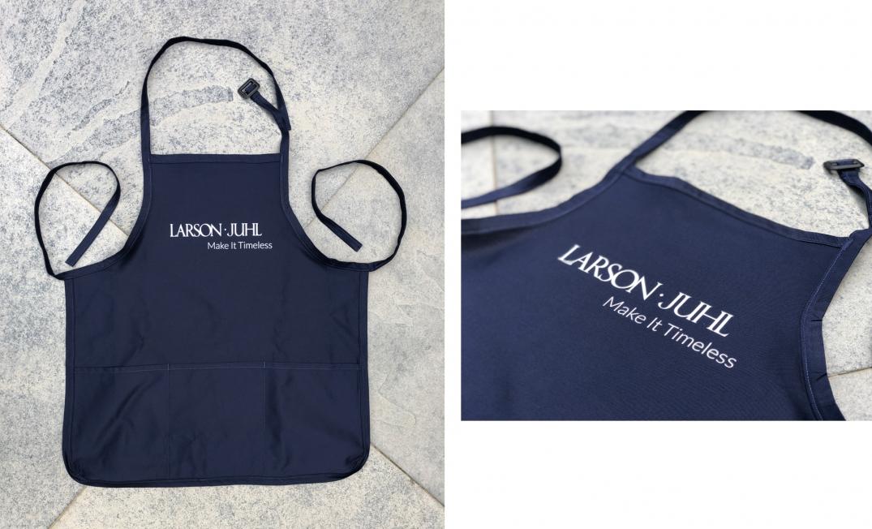 Larson-Juhl - Bedrukte bedrijfskleding